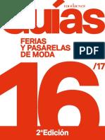 Guiadeferias Pasarellas Moda 2016 17_2e Nov2016