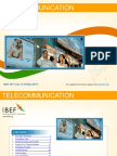 Telecommunication May 2017