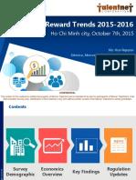 Vietnam Reward Trends 2015-2016.Mercer.talentnet