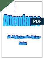 attendance new.docx