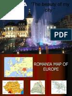 CRAIOVA Romanian City