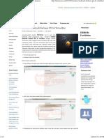 Instalasi Backtrack Berbasis GUI Di VirtualBox Teknonesia