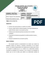 Labortatorio quimica 9