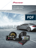 ConsumerGuideAutumn - 2016 - IT - Consumer Guide Autunno 2016