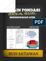 Desain Pondasi Vertical Vessel_rev 0