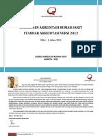 Instrumen Akreditasi Rs Final Des 2012