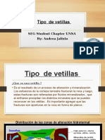 Tipo de Vetillas (1)