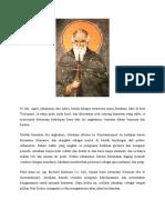 05 Juli- Agios Athanasius Dari Gunung Athos, Pendiri Biara Great Lavra