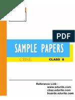 Cbse Class 8 Sample Papers Syllabus 1394014870