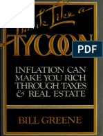 Think Like a Tycoon _ Inflation Can Make