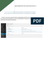 Instalare Si Configurare Plugin Shipping FAN Courier Pentru Woocommerc