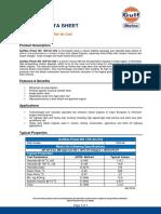 Pds_gulfsea Power Mx 15w-40 Ch4 (2016-03)
