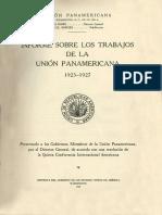 Union Panamericana