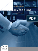 Employment Guide 2015 2016