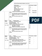 Rancangan Pengajaran Harian 4 Julai 2017
