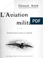 L\'aviation militaire
