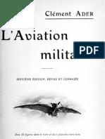 L\'aviation militaire