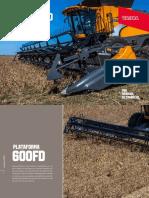 600FD Draper - Folhetão (Port) (Baixa)