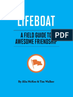 Lifeboat a Field Guide