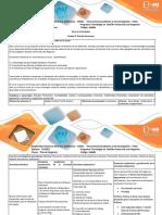Guia de Actividades y Rúbrica de Evaluación - Fase 4 - Construir El Estudio Financiero (1)