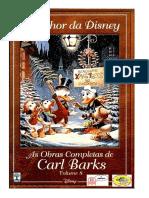 As Obras Completas de Carl Barks