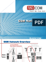 19559664 GSM Networks
