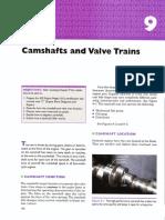 Engine Valve Train