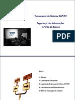 Treinamento SAP R3