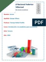 Practica Dirigida de Estadística Descriptiva