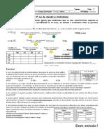 2ª Lei de Mendel - 2013