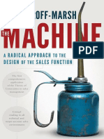 The.machine.a.radical.approach.to.the.design.of.the.sales.function