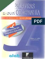 As_Palavras e sua companhia Leffa.pdf