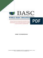 BASC Resumen Norma Estandaresa