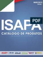 Catálogo Virtual ISAPA - ABR - 2015