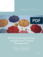 Anne Swan, Pamela Aboshiha, Adrian Holliday eds. EnCountering Native-speakerism Global Perspectives.pdf