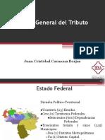 Teoría General de la Tributación en Venezuela - IESA