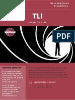 Newsletter TLI