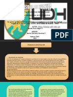 Diapositivas de presentación de trabajo