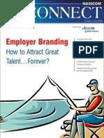 Employer Branding At Tcs