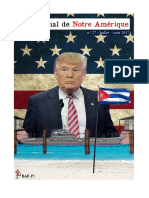 Le Journal de Notre Amérique n°27