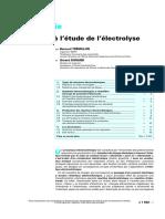 electrochimie 2_1
