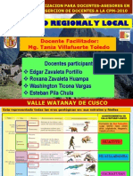 Cusco Pasado Presente y Futuro_edken