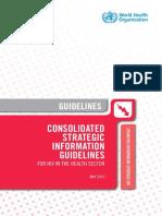 Consolidation HIV 2015