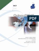 Quincy QRNG Spec Sheet
