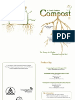 A User's Guide to Compost Tea Various techniques are available to make compost tea