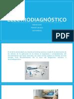 Electrodiagnóstico