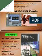 34 Medicion de nivel sonoro.pdf