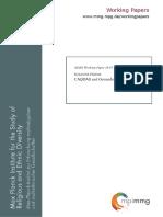 WP 16 07 Friese Theory Analysis