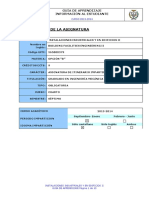 13-14 Ga 565000379 Instalaciones Industriales y en Edificios i i (Opción b)