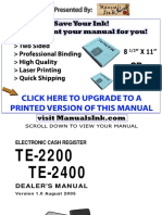 TE-2200-765 Dealer Manual.pdf